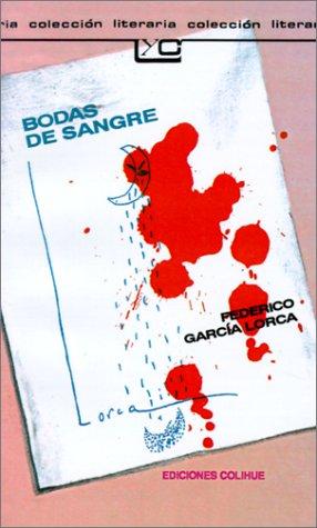 Bodas de Sangre 9789505811106