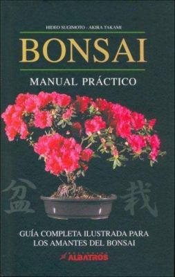 Bonsai - Manual Practico 9789502411132
