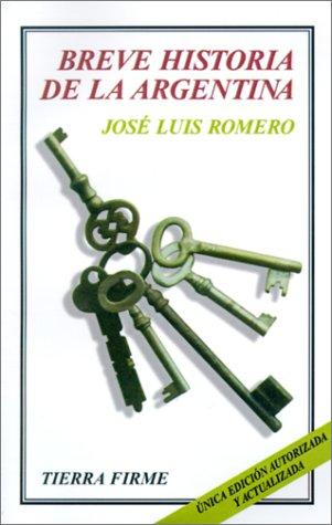 Breve Historia de la Argentina 9789505572243