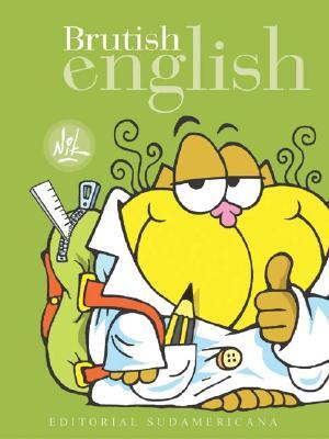 Brutish English 9789500724555
