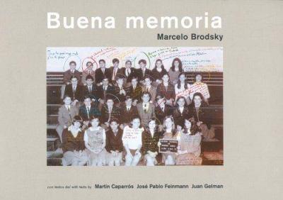 Buena Memoria 9789508891488