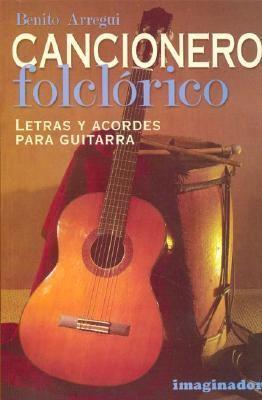 Cancionero Folklorico 9789507684579