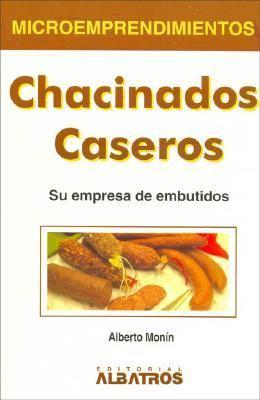 Chacinados Caseros 9789502410432