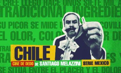 Chile 9789508891167
