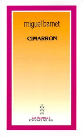 Cimarron 9789509413146