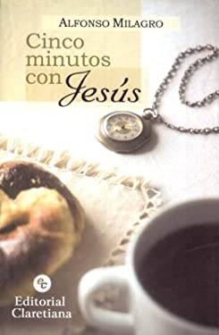 Cinco Minutos Con Jesus 9789505124190