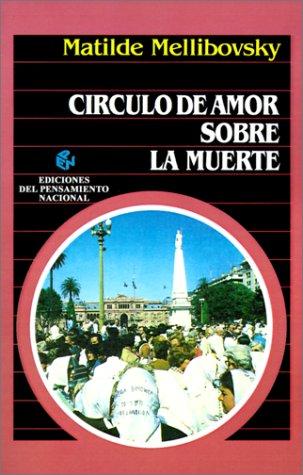 Circulo de Amor Sobre La Muerte 9789505817955