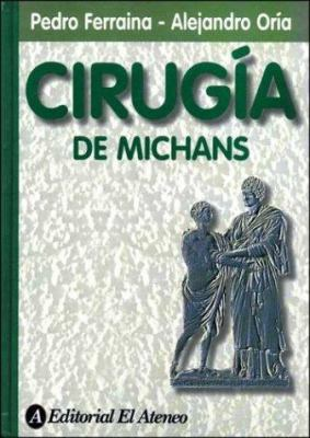 Cirugia de Michans 9789500203715