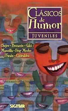 Clasicos de Humor - Clasicos Juveniles 9789501115499