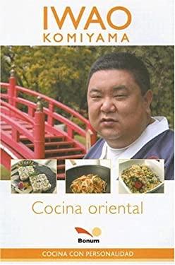 Cocina Oriental 9789505077441