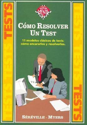 Como Resolver Un Test