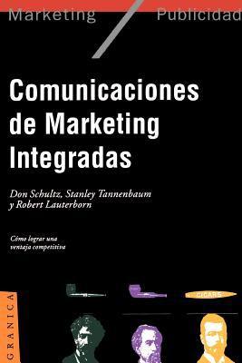 Comunicaciones de Marketing Integradas 9789506411947