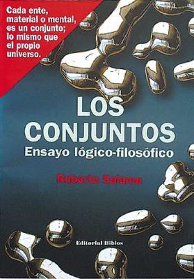 Conjuntos: Ensayo Logico-Filosofico 9789507861994