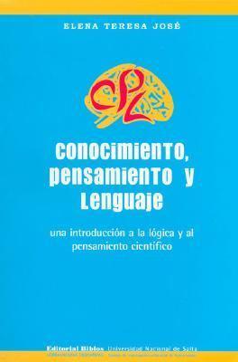 Conocimiento, Pensamiento y Lenguaje 9789507865343