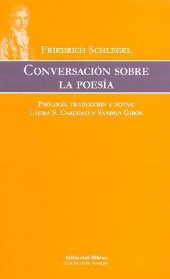 Conversacion Sobre La Poesia 9789507864964