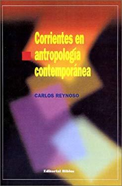 Corrientes en Antropologia Contemporanea 9789507861529