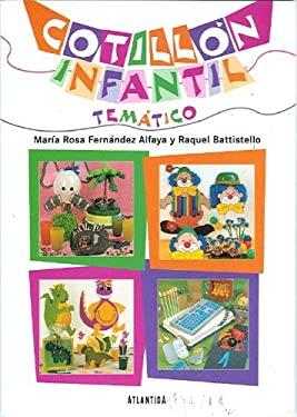 Cotillon Infantil Tematico: 9789500828222