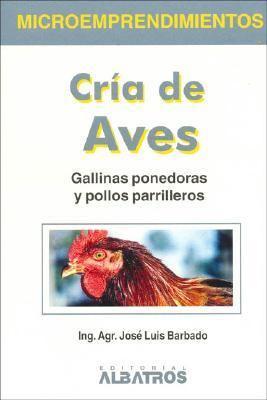 Cria de Aves 9789502410463