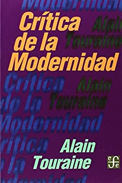 Critica de la Modernidad 9789505572045