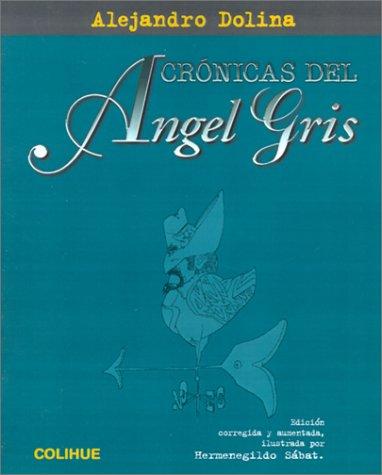 Cronicas del Angel Gris 9789505816934