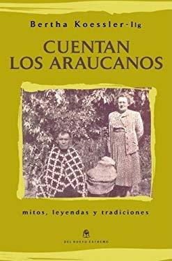 Cuentan Los Araucanos 9789509681965