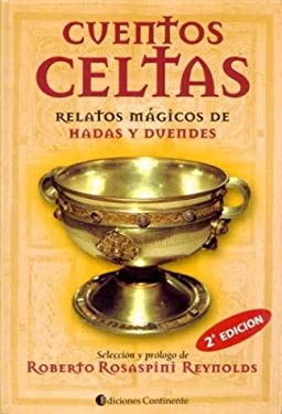Cuentos Celtas - Relatos Magicos 9789507540639