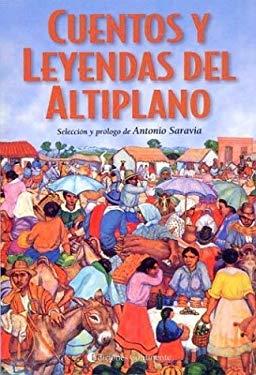 Cuentos y Leyendas del Altiplano 9789507540844