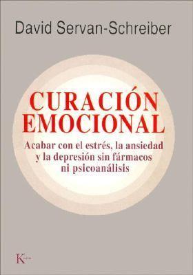 Curacion Emocional 9789507541407