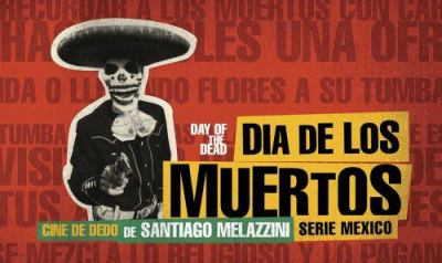 Day of the Dead/Dia de Los Muertos 9789508891181