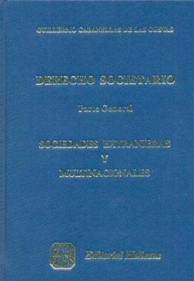 Derecho Societario - Parte General 9789508850621