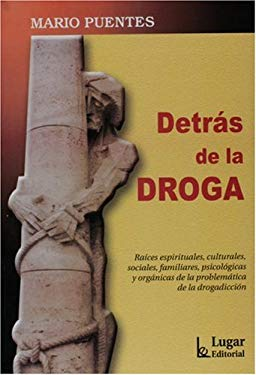 Detras de La Droga 9789508922465