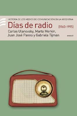 Dias de Radio 1960-1995 9789500425957