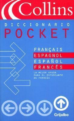 Diccionario Pocket Francais Espagnol Espanol Frances 9789502803012