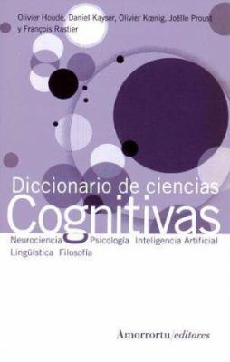 Diccionario de Ciencias Cognitivas