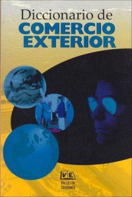 Diccionario de Comercio Exterior 9789507432590