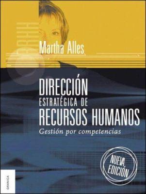 Direccion Estrategica de RR.Hh. - Vol 1 9789506414771