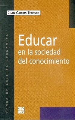Educar en la Sociedad del Conocimiento 9789505573721