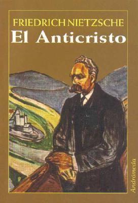 El Anticristo 9789507220869