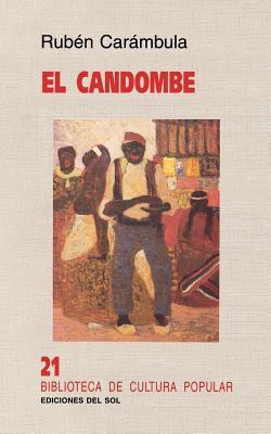 El Candombe 9789509413641