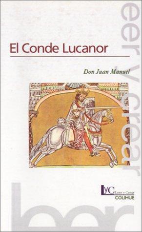 El Conde Lucanor 9789505810192