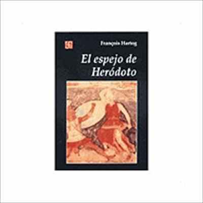 El Espejo de Herodoto 9789505575916