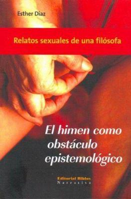 El Himen Como Obstaculo Epistemologico 9789507865039