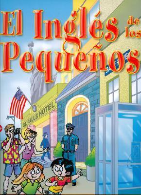 El Ingles de los Pequenos [With CDROM] 9789507714146