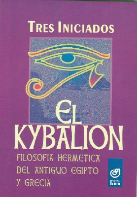 El Kybalion 9789501707311