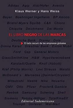 El Libro Negro de Las Marcas 9789500723831