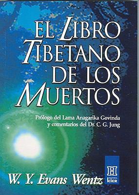 El Libro Tibetano de Los Muertos 9789501701340