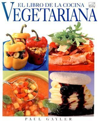 El Libro de La Cocina Vegetariana 9789501519310