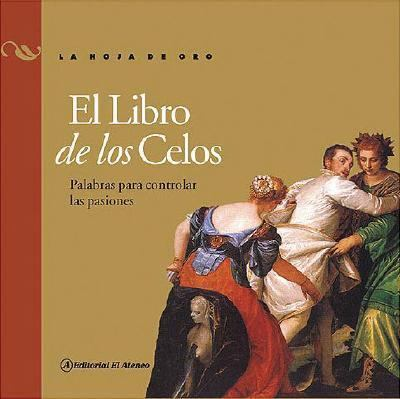 El Libro de Los Celos 9789500274739