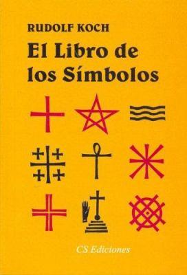 El Libro de los Simbolos 9789507640209