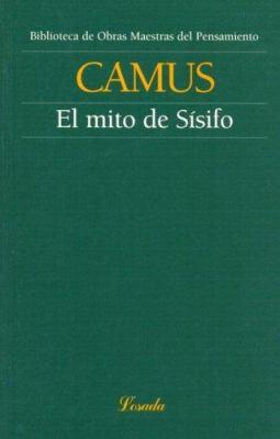 El Mito de Sisifo 9789500393379